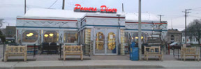 Port Huron Powers Diner